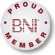 BNI NSW North Coast & New England Proud Member